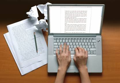 7 Tips To Writing Blog Posts That Are More Effective